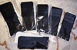 Набор из 3 удлинителей для бюстгалтера на 2 крючка с дополнительной резинкой (3 разных цвета), фото 5