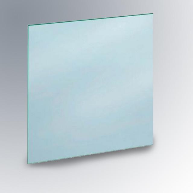 Стекло защитное для маски WARRIOR Tech (пластик 1,0мм) (10шт)