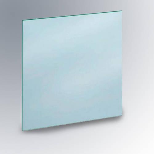 Стекло защитное для маски WARRIOR Tech (пластик 1,0мм)