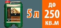 Lignofix P профілактичний засіб 5л.(зелений/коричневий), фото 1