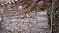 Утепление кирпичных стен дома