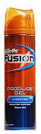 "Гель для бритья Gillette ""Fusion Proglide"" (170 мл.)"