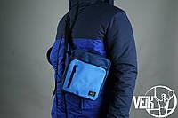Сумка на плечо Veik blue