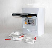 """Автоматика GAZDA  G351-1-3 электромеханическая """"Люкс"""" для 1-фазных систем до 3 кВт"""