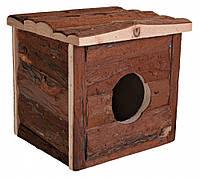 Дом Trixie Jerrik для грызунов,15х15х14 см
