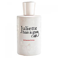 Juliette Has A Gun Romantina (Джульетта с Пистолетом Романтина) парфюмированная вода - тестер, 100 мл