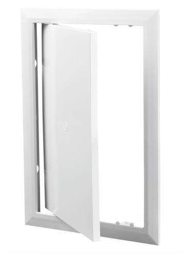 Пластикові ревізійні дверцята Домовент 300*400