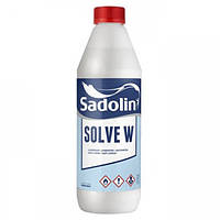 Растворитель SOLVE W 1л