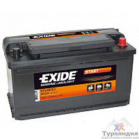 Стартовый аккумулятор Exide EN 800