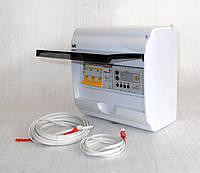 """Автоматика GAZDA  G351-3-9 электромеханическая """"Люкс"""" для 3-фазных систем до 9 кВт"""