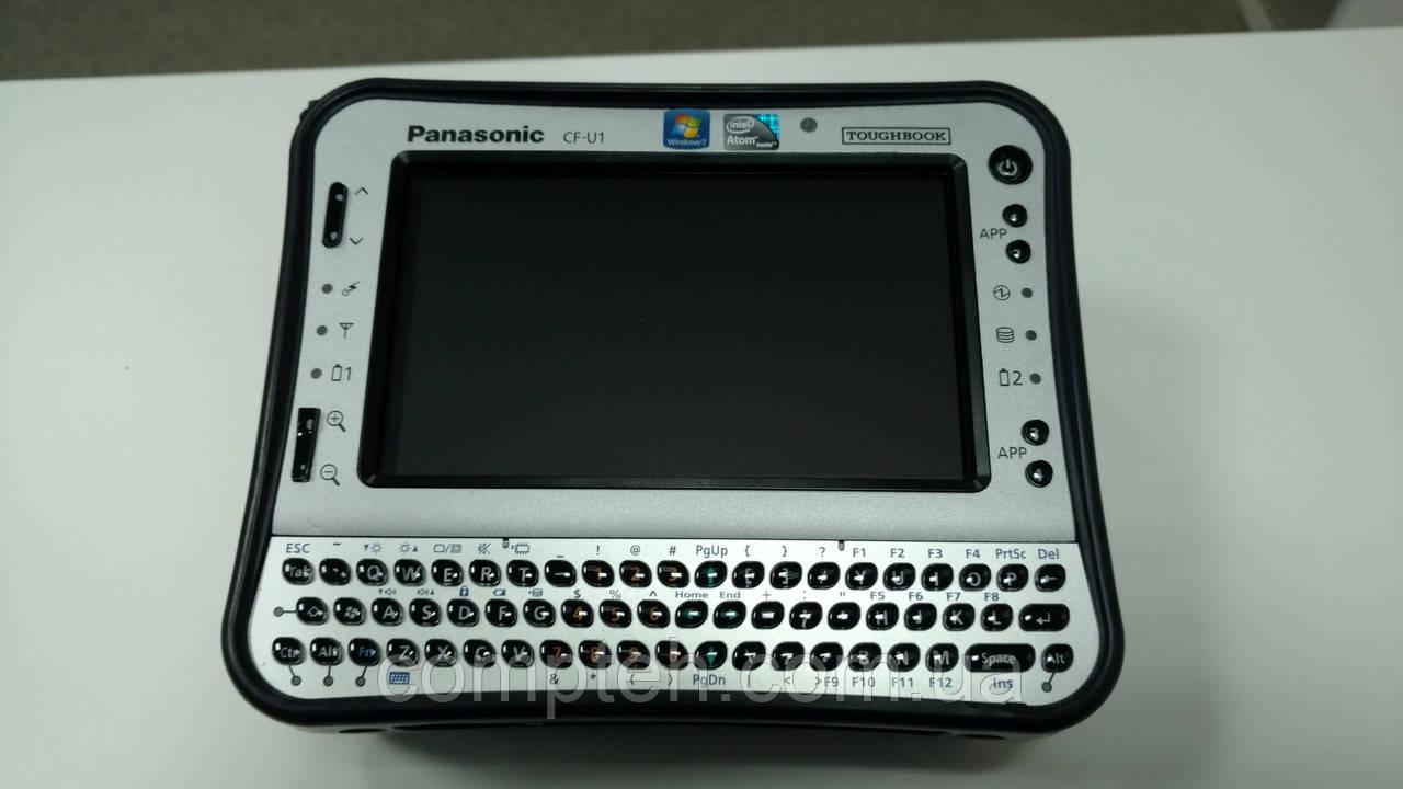 Защищенный планшет  Panasonic Toughbook CF-U1 MK2