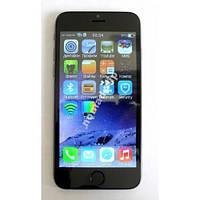 Мобильный телефон IPHONE 6S, серебристый, JAVA
