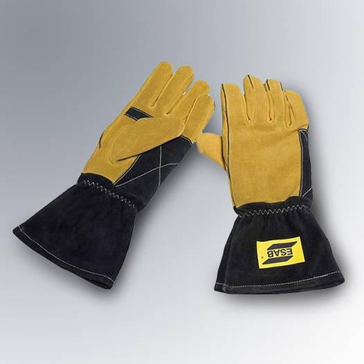 Краги сварочные ESAB Curved MIG Glove