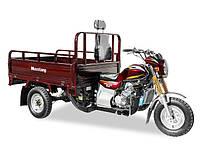 Мотоцикл Musstang MT 250-4V 2014
