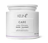 Маска для кудрявых и непослушных волос KEUNE Ultimate Control Treatment 500 мл
