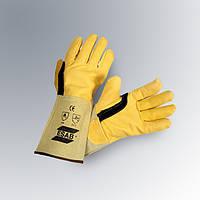 Перчатки сварочные ESAB TIG Professional