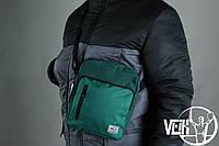 Сумка на плечо Veik green