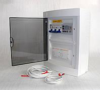 """Автоматика GAZDA  G352-3-50 электромеханическая """"Люкс"""" для 3-фазных систем до 50 кВт, фото 1"""