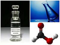 Муравьиная кислота(метановая кислота)