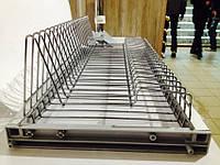 Сушка д/посуду Rejs хром 400мм