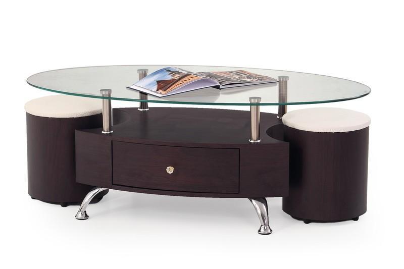 Журнальный столик Stella120*65 (Halmar)