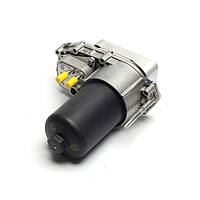 Радиатор охлаждения масла с масляным фильтром (маслоохладитель) Range Rover Sport L322 / Land Rover Discovery