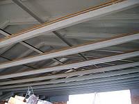 Покраска металлоконструкций., фото 1