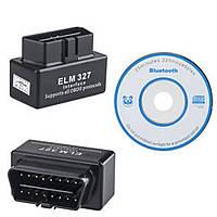 Сканер elm327 interface mini bluetooth диагностика авто