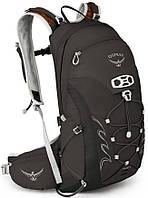 Удобный рюкзак 9 л. для треккинга Osprey Talon 11 S/M черный