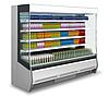 Холодильный стеллаж (горка, регал) TIMOR1.6