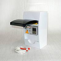 """Автоматика GAZDA G105-1-5, релейная """"Классика"""" для 1-фазных систем до 5 кВт"""