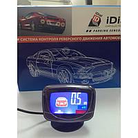 Парктроник iDial ID-069-8 (7596)