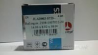 AMP JLAD003_2108-100-7032 Втулка напрямна впуск ВАЗ 2108-21099 (Польща)