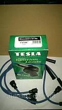 Высоковольтные провода Tesla T634H Москвич 2140