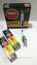 NGK 5282 Свеча зажигания V-11 (BCPR6E-11) комплект