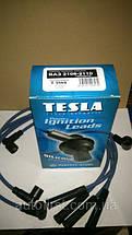 Высоковольтные провода Tesla T356S для ВАЗ 2108-2110