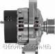 Eldix Генератор ELD-A-2110-135A(хром)