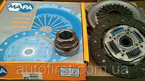 Сцепление MAPA 000240400 ГАЗ 406 двигатель