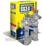 SS20 20110 Стойки амортизатора передние 1118 (комфорт)