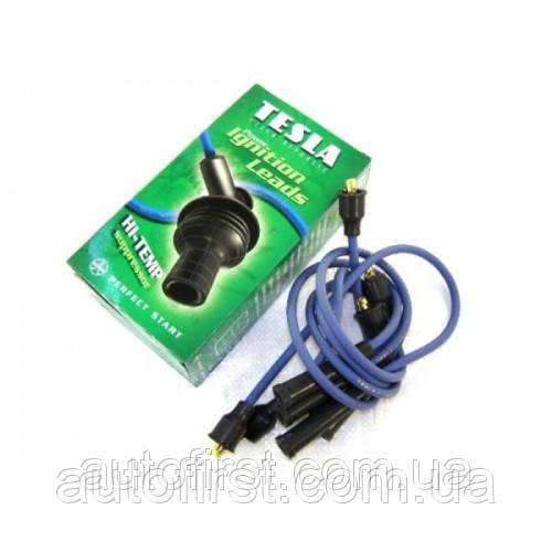 Tesla T134H Высоковольтные провода ВАЗ 2101-07 п/силикон