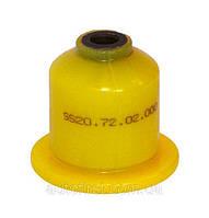 SS20 70110 Шарнир рычага задней балки полиуретановый 2108 (2 шт)