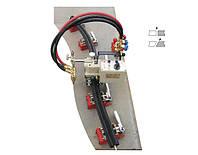 Машина термической резки пространственных профилей НК-72Т