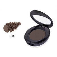 Тени для бровей Golden Rose Eyebrow Powder Тон 105