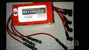 Tesla T413M Высоковольтные провода ВАЗ 2108-2110