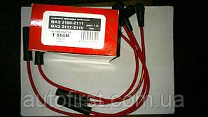 Tesla T514M Высоковольтные провода ВАЗ 2108 - 2111