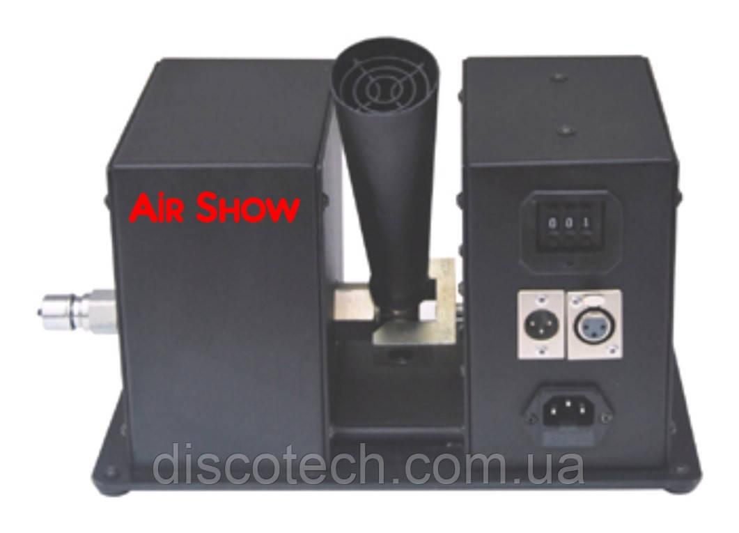 Генератор CO2 COM-ROT