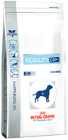 Royal Canin Mobility C2P+  диета для собак при заболеваниях опорно-двигательного аппарата 2кг