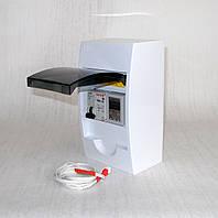 """Автоматика GAZDA G105-1-10, релейная """"Классика"""" для 1-фазных систем до 10 кВт"""