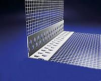 Угол с сеткой острый, с сеткой (100x100 и 100x150 мм)
