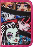 Пенал школьный Monster High (школа монстров) 621-1К